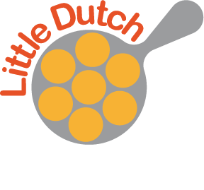 Poffertjes  |  Little Dutch Pancakes  |  Food Stand Melbourne